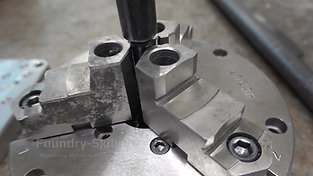 Mounting for rotary systems
