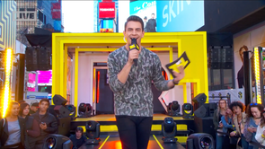 TRL Post-Show: LIVE from Times Square