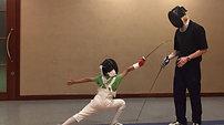 Summer Fencing