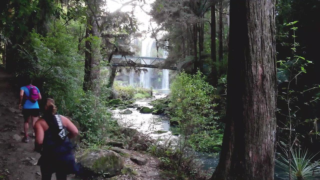 Parihaka Trail Run