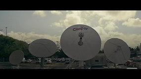 Claro es la red IPTV
