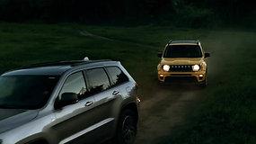 Jeep Luz - Cucubano - Full version