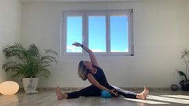 Pilates 9-15 nov