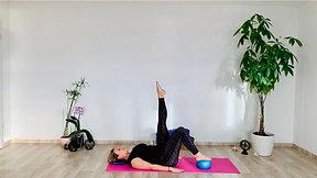 Pilates 18 jan