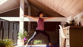 Hatha Harmony: ouverture des hanches