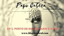 PAPO CABEÇA 1