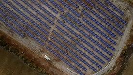 Alaminos Solar Plant