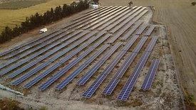 Bioland Solar PV Park