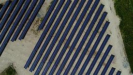 Alethriko PV Solar Park