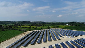Alaminos & Kofinou Solar Parks