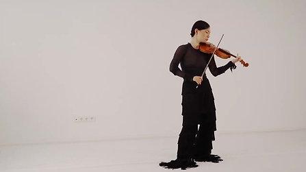 tō morotomoni - Bach
