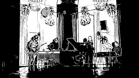 tō Yomitō - Vollmond