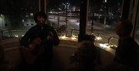 Julie Maria @ Home Concerts @ Kulturtårnet, Knippelsbro