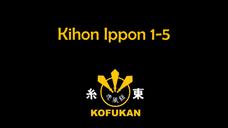 Kihon Ippon Kumite (1-5)