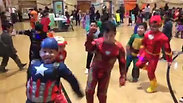 ANLDJ's @ PS 206 Halloween dance