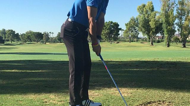 "Sarkes Mkrdichian Videos ""Golfworkout"""