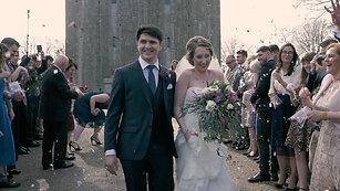 Giselle & Joe - Wedding Highlights Trailer