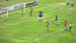 Confira o gol do Galo, feito pelo nosso atacante @jonatasobinaoficial no comerario, válido pelo segundo jogo das Quartas de final do campeonato Sul-Mato-Grossense 2020