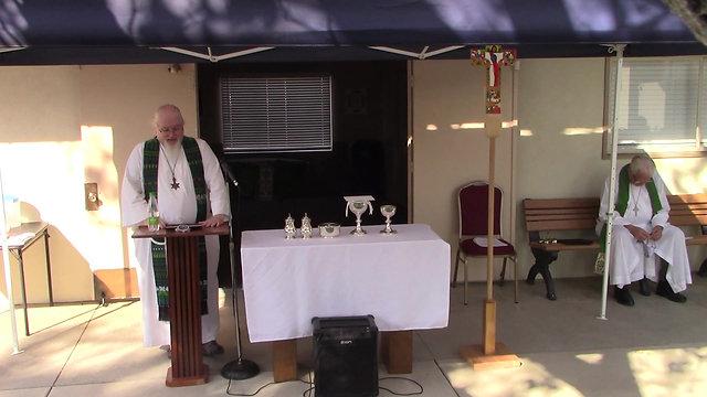 Sunday Worship - Saint Paul's Episcopal Church