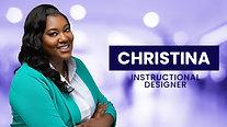 Christina Chapper