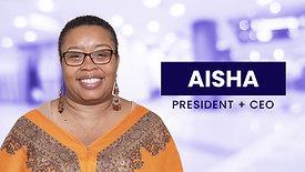 Aisha Winfield