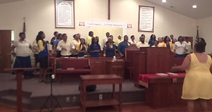 2017 Elam Choir Concert-Video-2