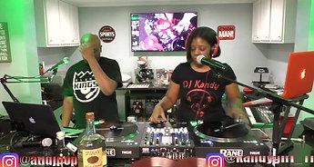 Ladies Night With DJ Shakim and DJ Kandy