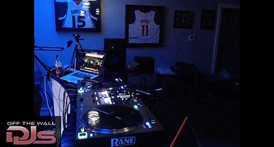 DJ Kandy & DJ Pop, Virtual Party