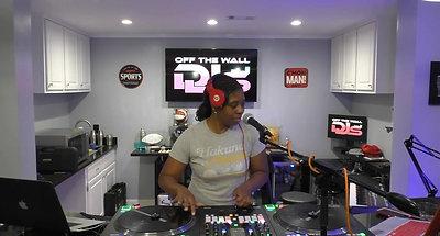 DJ Kandy Presents #NoMoreDrama
