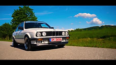 Amor Cars Youngtimer BMW E30 & 3.0CS