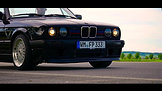 Keep on rollin! BMW E9 E30