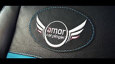 Amor Cars BMW 335i E92