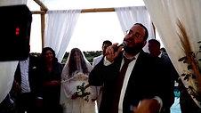 החתונה של מאי & אדם  3.11.20