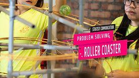 Roller Coaster -Problem Solving Team Building-RUN Solution -HRDF Claimable
