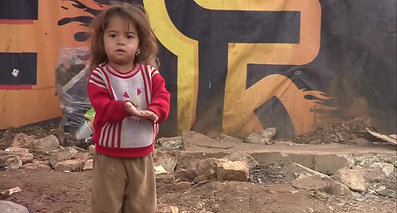MedAir UK Syria Pray.Give.Go Campaign