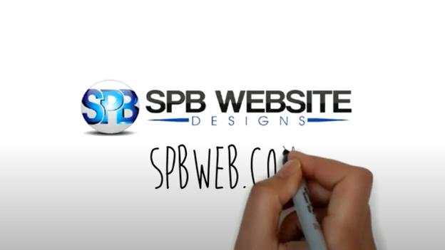 SPB Website Designs - Website Videos