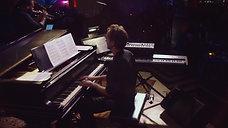 Alexis Baro - Noche (Live)