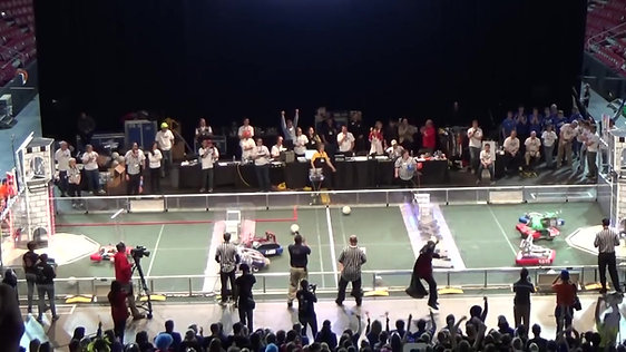 CO Regional 2016 Finals 1