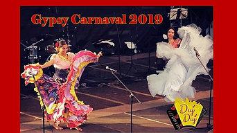 Festiwal Muzyki i Tańca Romów