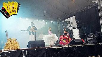 Koncert Zespołu Cygańskiego Duj Duj