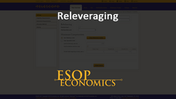 Releveraging