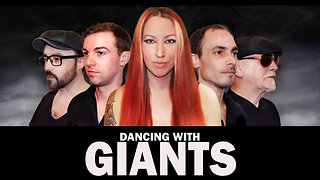 Dancing With GIANTS Channel