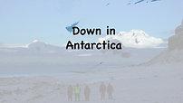 Penguin Slide (Down in Antarctica)