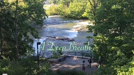 A Deep Breath