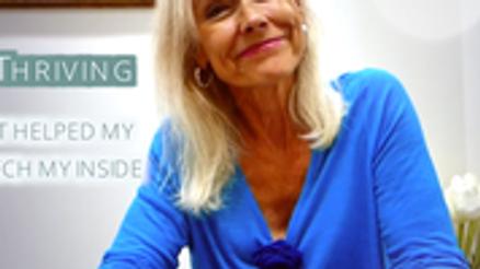 Patient explains why she chose Dr. Gorman