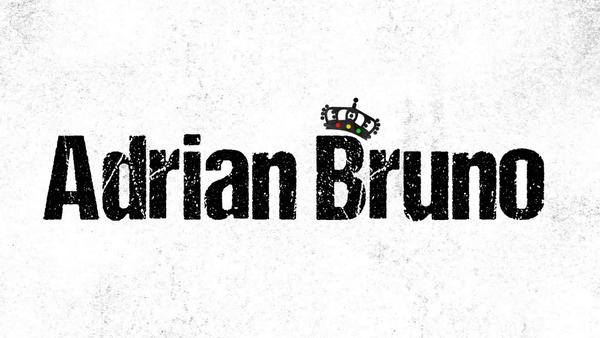 Adrian Bruno