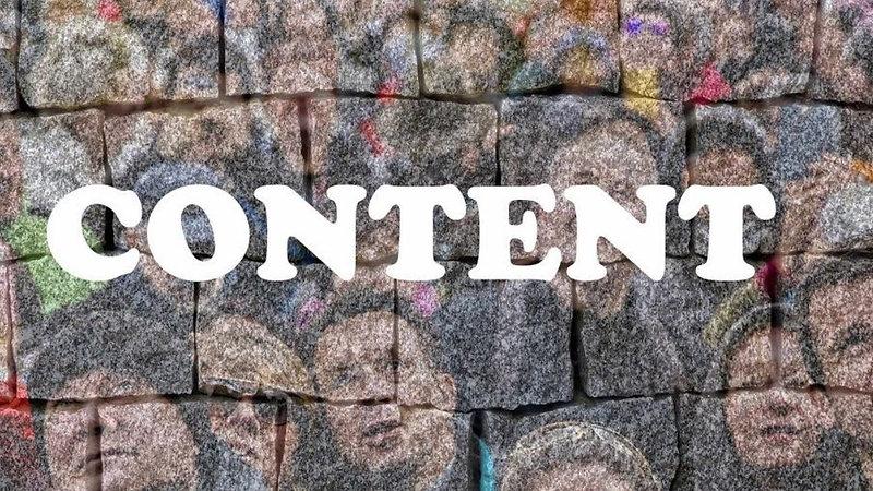 Content Development Review