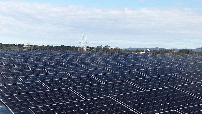 Solar Info Channel