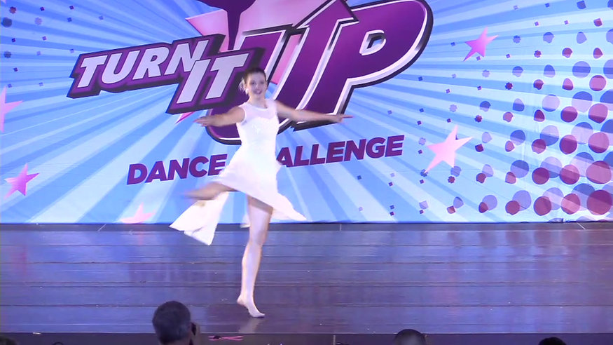 2018 Turn It Up National Dance Challenge