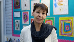 Give Me Five, Caroline Lucas MP